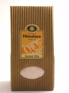 Himalaya bordssalt 0,5-1mm 500gr