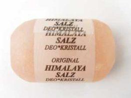 saltstenstvål / deo